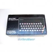 Sinclair ZX Spectrum 48K Boxed - Issue 2 - Fully Refurbished 001-392713