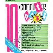 10 Computer Hits 3