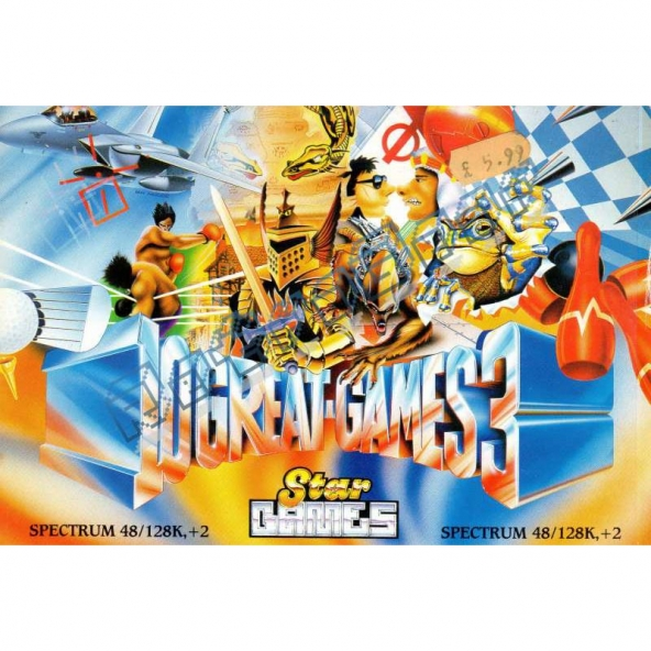 10 Great Games 3
