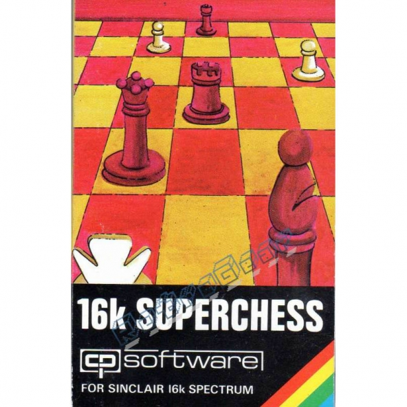 16K Superchess
