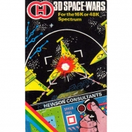 3D Space Wars