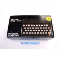 Sinclair ZX Spectrum 48K Boxed - Early Issue 2 - Fully Refurbished D01-005049