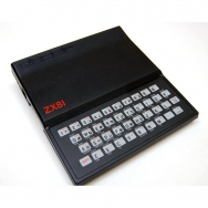 Sinclair ZX81 - Issue 3 - Fully Refurbished (B)