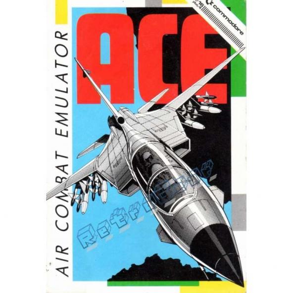 ACE Air Combat Simulator