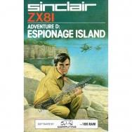 Espionage Island (Adventure D) (G21)