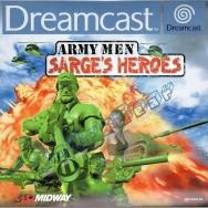 Army Men - Sarges Heroes