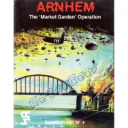 Arnhem - The Market Garden Operation