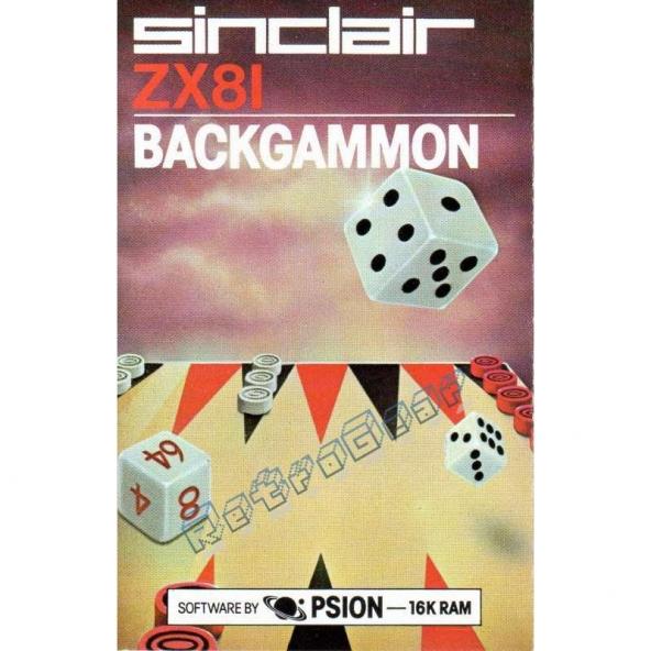 Backgammon (G10)