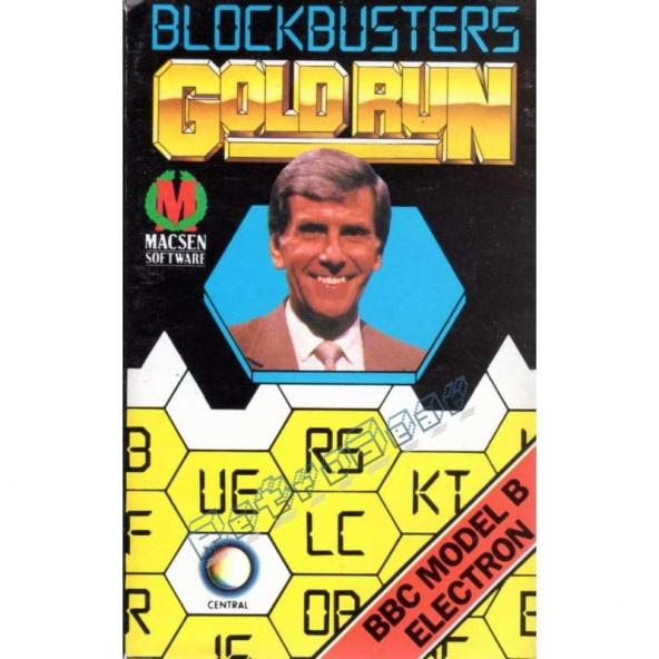 Blockbusters Gold Run