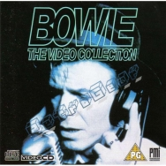Bowie The Video Collection