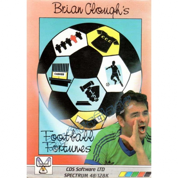 Brian Cloughs Football Fortunes