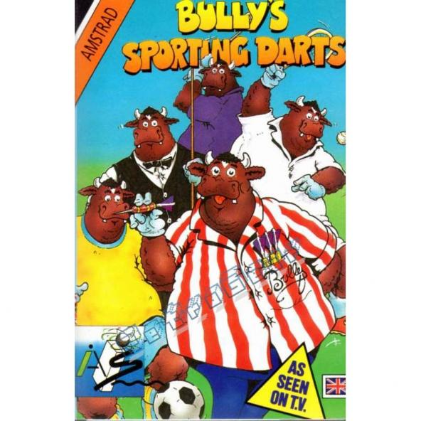 Bullys Sporting Darts