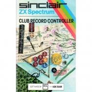 Club Record Controller (B5S)