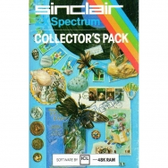 Collector's Pack (B4/S)
