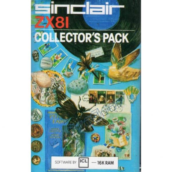 Collectors Pack (B1)