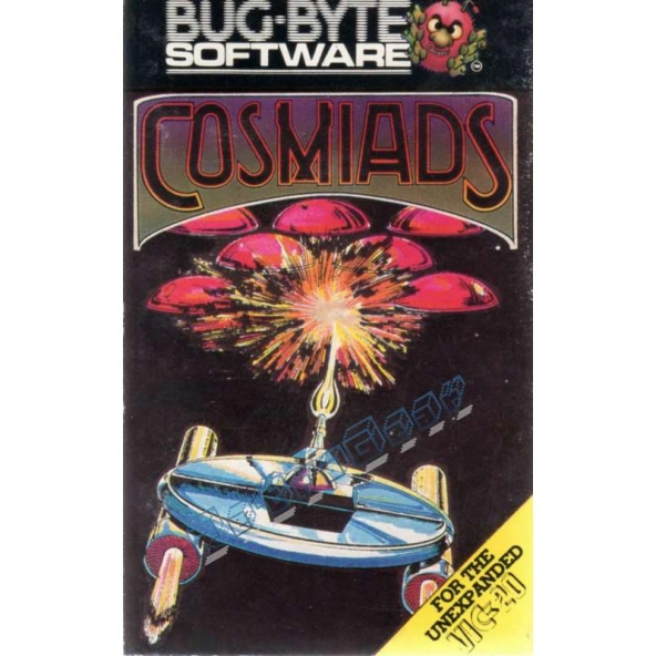 Cosmiads