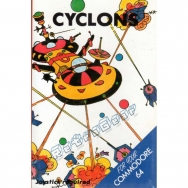 Cyclons (inlay A)
