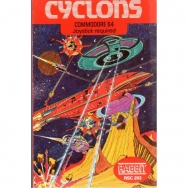 Cyclons (inlay B)