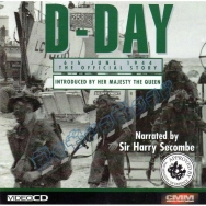 D-Day 6th June 1944 - The Official Story