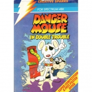 Danger Mouse in Double Trouble
