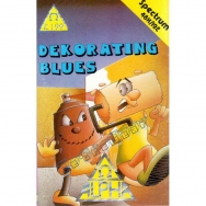 Dekorating Blues