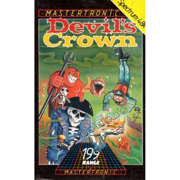 Devils Crown