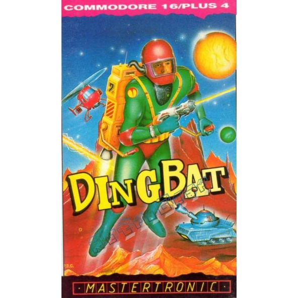 DingBat