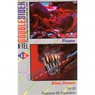 Double Sider - Plague and Alien Demon