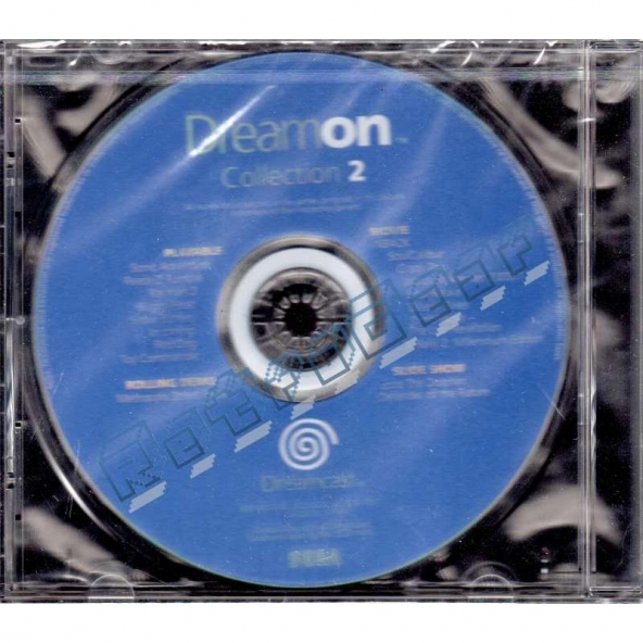 DreamOn Collection (sealed)