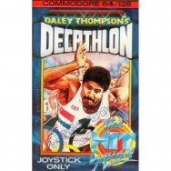 Daley Thompsons Decathlon