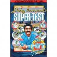 Daley Thompsons Supertest