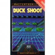 Duck Shoot (inlay type A)