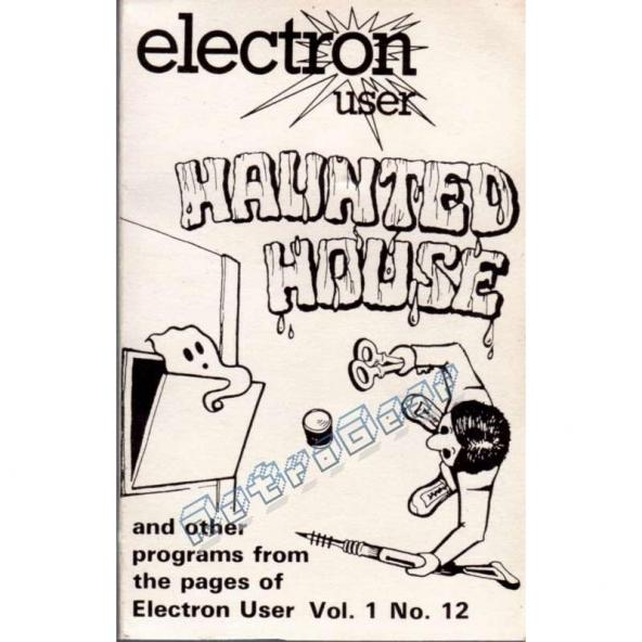 Electron User Vol1 No12