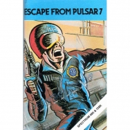 Escape from Pulsar 7