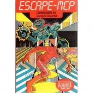 Escape MCP
