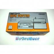Nintendo Famicom Disk System - boxed