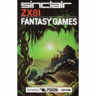 Fantasy Games (G12)