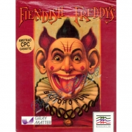 Fiendish Freddys Big Top o Fun