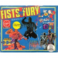 Fists of Fury Edition 2