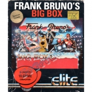 Frank Brunos Big Box