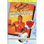 Frank Brunos Boxing