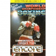 Frank Brunos World Championship Boxing