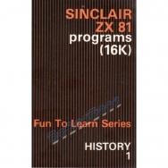 History 1 (Fun to Learn Series)
