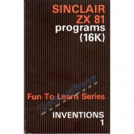 Inventions 1 (Fun to Learn Series)