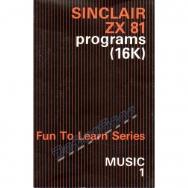 Music 1 (Fun to Learn Series)