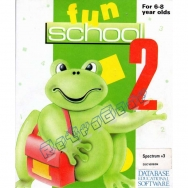 Fun School 2 (6-8 year olds)
