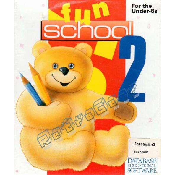 Fun School 2 (under 6)