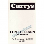 Fun to Learn (Currys)