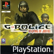 G-Police Weapons of Justice