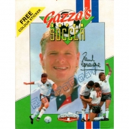Gazzas Super Soccer